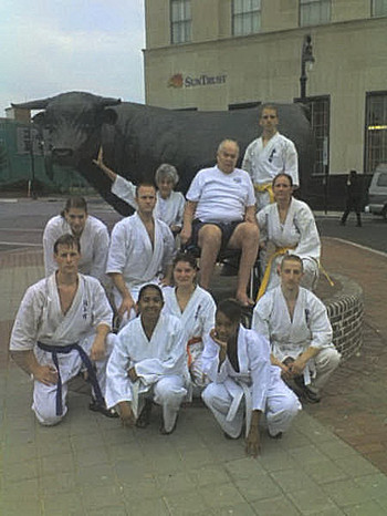 Bull_dojo
